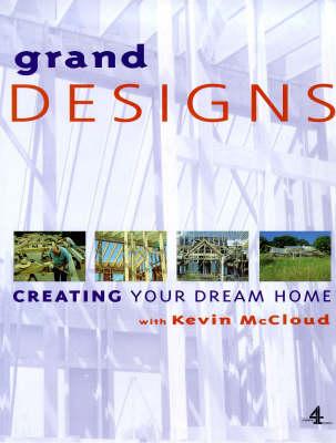 Grand Designs Series 1 by Kevin McCloud