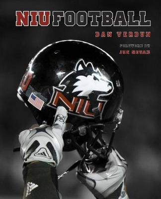 Northern Illinois Huskies Football by Dan Verdun