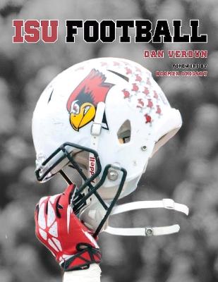 Northern Illinois Huskies Football by Dan Verdun