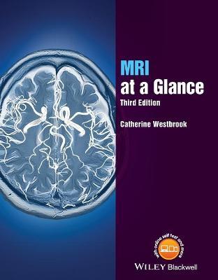 MRI at a Glance 3E book
