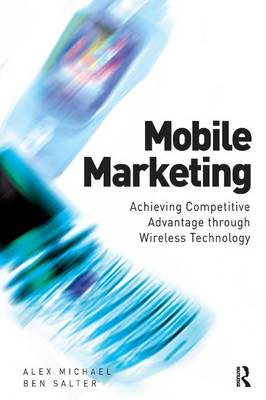 Mobile Marketing by Alex Michael