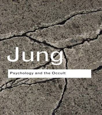 Psychology and the Occult by C.G. Jung