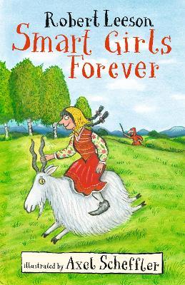 Smart Girls Forever book