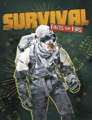 Survival Facts or Fibs book