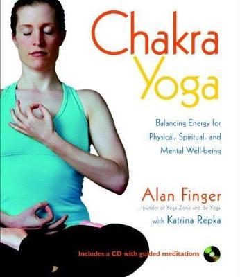 Chakra Yoga by Katrina Repka