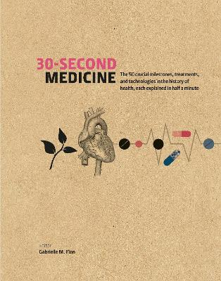30-Second Medicine book