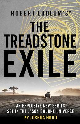 Robert Ludlum's (TM) The Treadstone Exile book