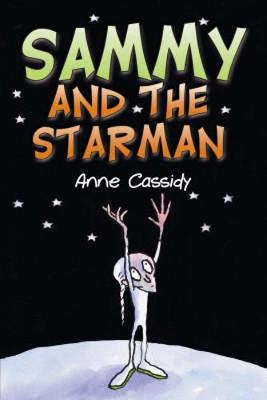 Sammy and the Starman by Anne Cassidy