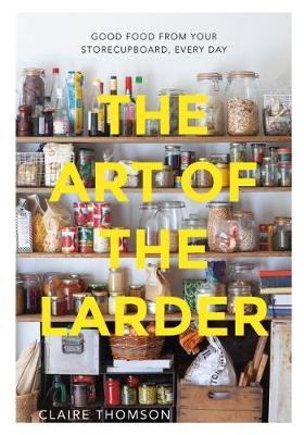 Art of the Larder book