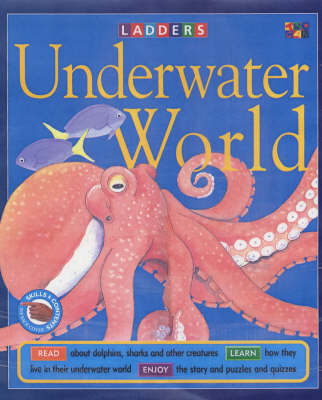 Underwater World book