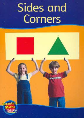 Sides and Corners Readers by Katy Pike