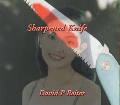 Sharpened Knife by Hazel Edwards