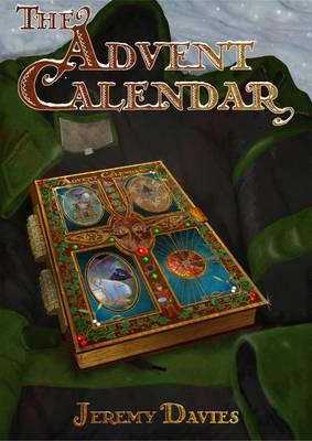 The Advent Calendar by Jeremy Davies
