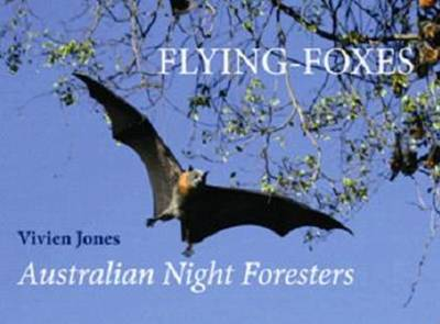 Flying Foxes by Vivien Jones