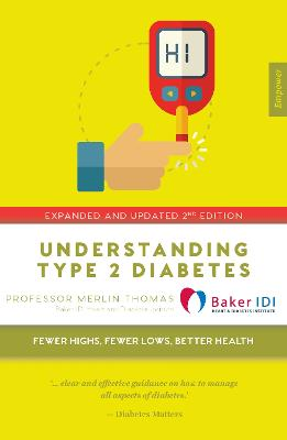 Understanding Type 2 Diabetes by Merlin Thomas