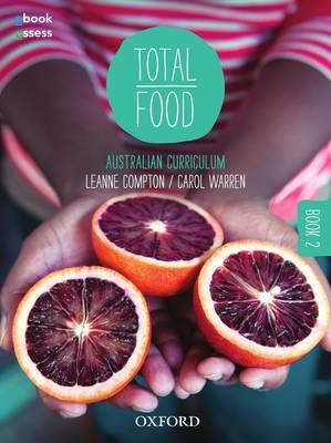 Total Food 2 Student book + obook assess book