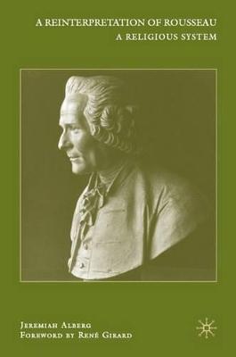 A Reinterpretation of Rousseau by Rene Girard