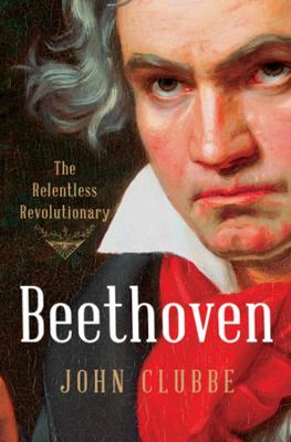 Beethoven by John Clubbe
