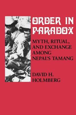 Order in Paradox book