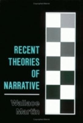 Recent Theories of Narrative book