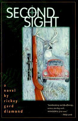 Second Sight by Rickey Gard Diamond