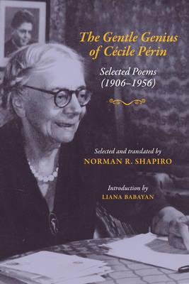 Gentle Genius of Cecile Perin book