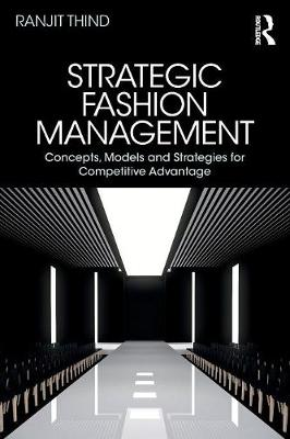 Strategic Fashion Management book