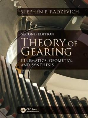 Theory of Gearing book
