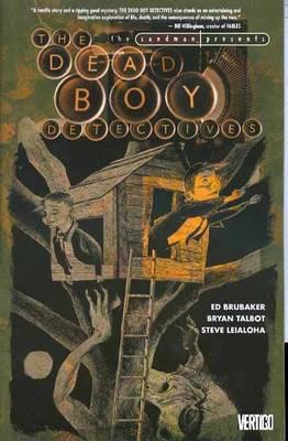 Sandman Presents Dead Boy Detectives TP book