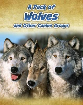 Pack of Wolves book