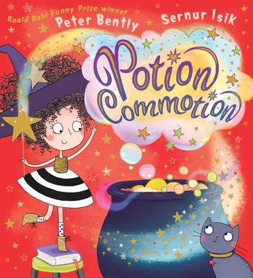 Potion Commotion by Sernur Isik