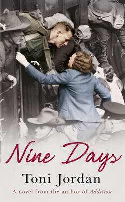 Nine Days by Toni Jordan