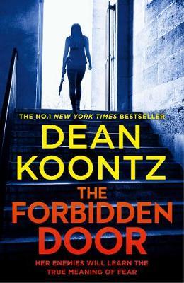 The Forbidden Door book