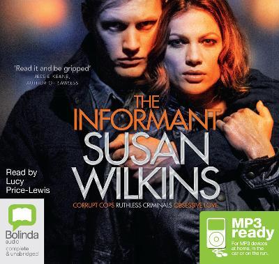Informant book
