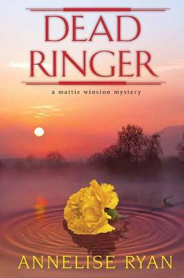 Dead Ringer book