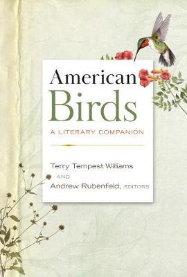 American Birds: A Literary Companion book