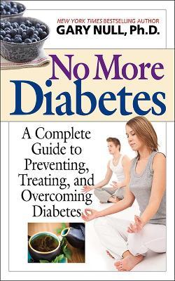 No More Diabetes book