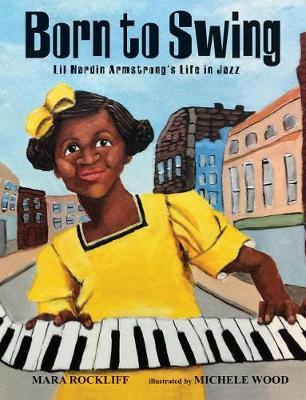 Born to Swing by Mara Rockliff