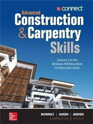 Advanced Construction and Carpentry Skills Print by Daniel Bonnici