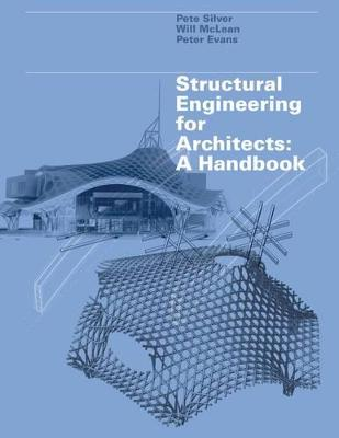 Structural Engineering for Architects by Will McLean