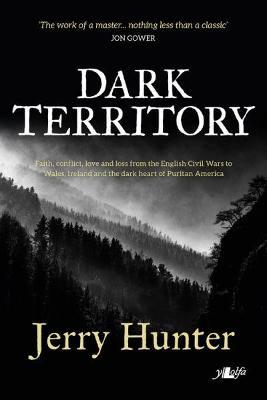 Dark Territory by Jerry Hunter