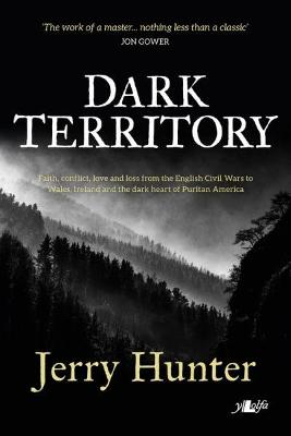 Dark Territory by Jerry Hunter