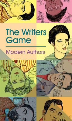 Writer's Game: Modern Authors, The:Modern Authors by Fuentes Carla