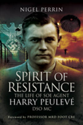Spirit of Resistance book