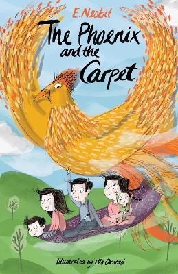 Phoenix and the Carpet by Edith Nesbit