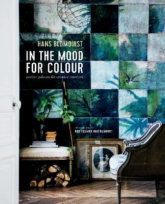 In the Mood for Colour by Hans Blomquist