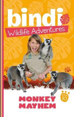 Bindi Wildlife Adventures 10 by Bindi Irwin