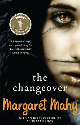 Changeover by Margaret Mahy