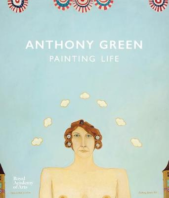 Anthony Green by Martin Bailey