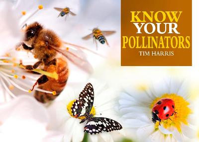 Know Your Pollinators book
